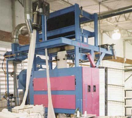 tym09型圆筒状针织烧毛机